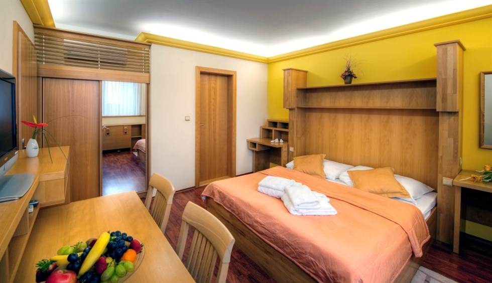 Aquacity Seasons Hotel     - Poprad - directly in the water park e78df7ad38c