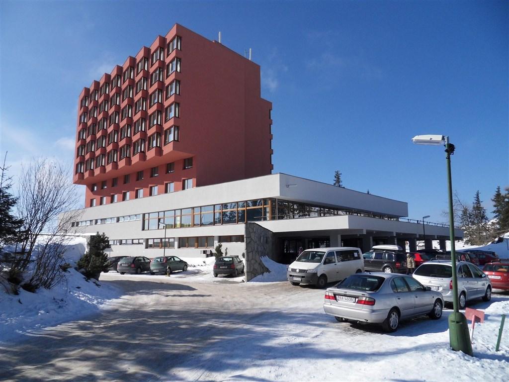 - Hotel TRIGAN -